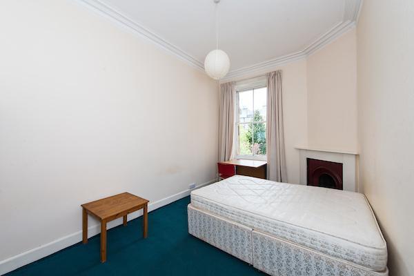 Marchmont Crescent, Marchmont, Edinburgh, EH9 1HQ 4 bed ...