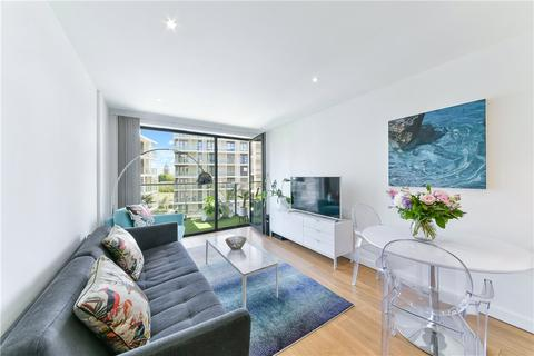 2 bedroom apartment for sale - Chrisp Street, London, E14