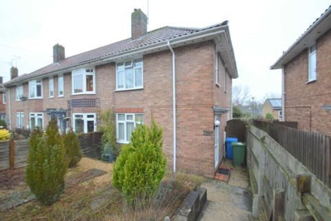 3 bedroom end of terrace house for sale - Jex Road, West Norwich