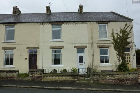 2 bedroom terraced house to rent - Southside, Butterknowle