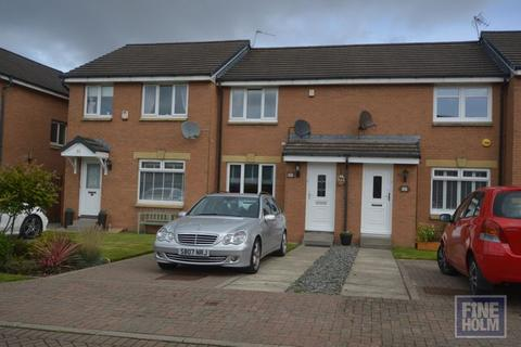 2 bedroom terraced house to rent - Elder Grove Avenue, Sheildhall, Glasgow, Lanarkshire, G51