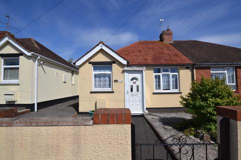 2 bedroom bungalow for sale - Kingsley Avenue, Exeter, EX4 8DD