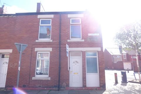 3 bedroom terraced house to rent - Disraeli Street, Cowpen Quay, Blyth, Northumberland, NE24 1JB