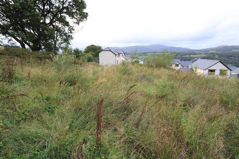 Land for sale - Uwch y Maes, Dolgellau LL40