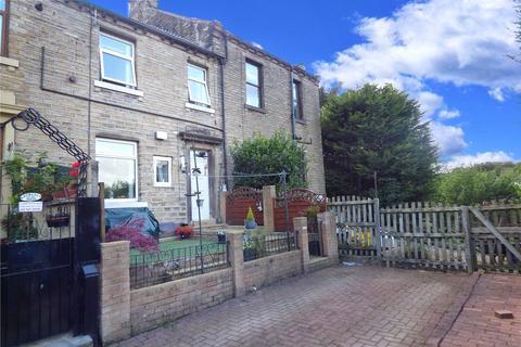 2 bedroom terraced house for sale - New Street, Milnsbridge, Huddersfield, West Yorkshire, HD3