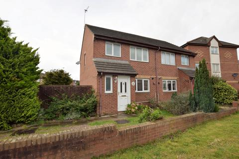 3 bedroom semi-detached house for sale - Smiths Court, Willeys Avenue, EX2
