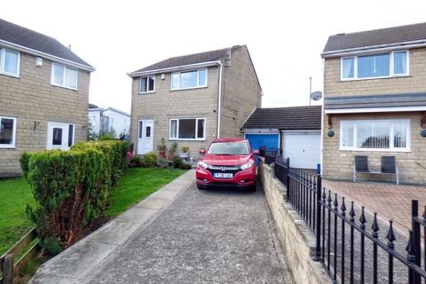 3 bedroom link detached house for sale - Ing Head Gardens, Stone Chair, HALIFAX, West Yorkshire, HX3