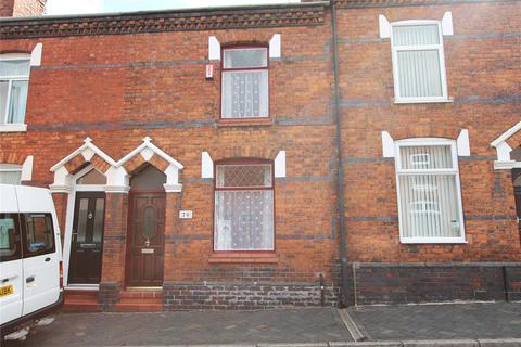 3 bedroom terraced house for sale - Meredith Street, Crewe, Cheshire, CW1