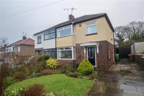 3 bedroom semi-detached house for sale - Woodhall Road , Calverley, LS28 5PW