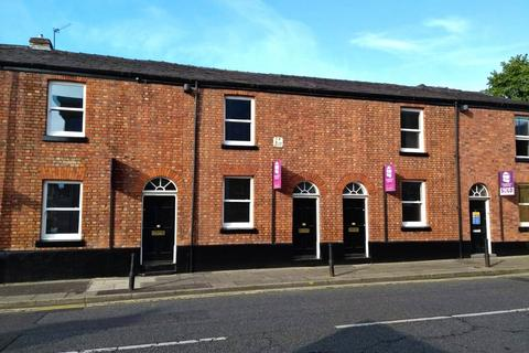 2 bedroom terraced house for sale - Regent Road, Altrincham, Cheshire, WA14