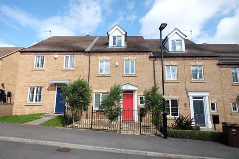 4 bedroom townhouse for sale - Gleadless View, Gleadless, Sheffield, S12 2UL