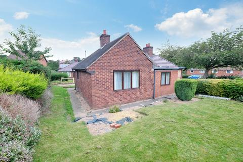 1 bedroom bungalow for sale - Kew Crescent, Charnock, Sheffield, S12 3LQ