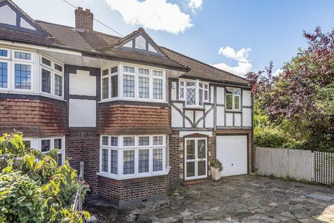 6 bedroom semi-detached house for sale - Kenley Road, Kingston upon Thames