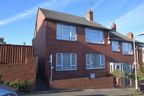 2 bedroom flat for sale - Coleridge Road, St.Thomas, EX2