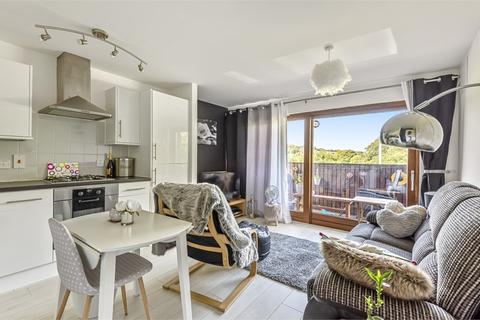 1 bedroom flat for sale - Woodland View, 48 Taunton Road, Brighton, East Sussex