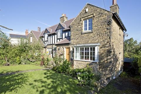 4 bedroom semi-detached house for sale - 53 Bolling Road, ILKLEY, West Yorkshire