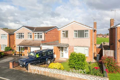3 bedroom link detached house for sale - Julius Close, Oakenholt, Flintshire, CH6