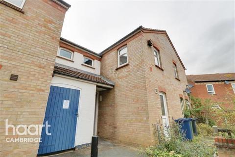 2 bedroom flat to rent - Augustus Close, Cambridge