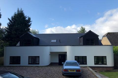 6 bedroom detached house for sale - Twentywell Rise, Bradway