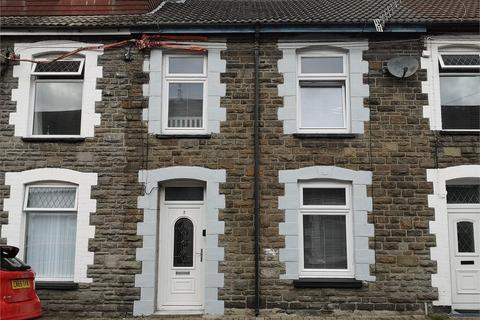 2 bedroom terraced house for sale - Bassett Street, Trallwng, Pontypridd, CF37 4RU