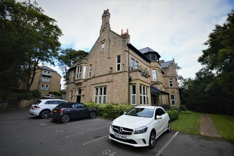 2 bedroom apartment to rent - The Grange, Broomhill, S10 5DW