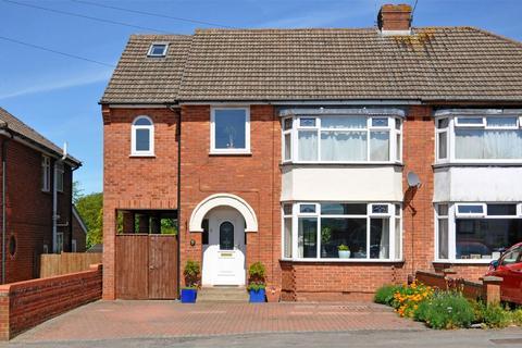 4 bedroom semi-detached house for sale - The Woodlands, Cheltenham, Gloucestershire