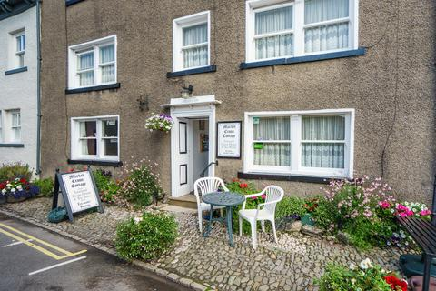 6 bedroom terraced house for sale - Market Cross Cottage, The Square, Cartmel, Grange over Sands, Cumbria, LA11 6QB