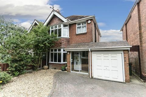3 bedroom semi-detached house for sale - Peartree Avenue, Bitterne, Southampton, Hampshire