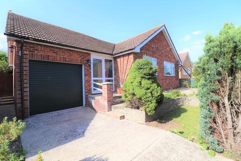 3 bedroom detached bungalow for sale - Newhaven Way, Hadleigh IP7 6AJ