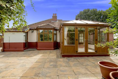 3 bedroom detached house for sale - Spa Bungalow & Stables, Hardwick Lane, S26 2BE
