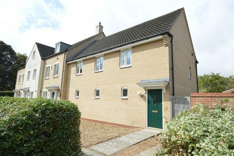 1 bedroom coach house for sale - Defiant Road, Catton, Norwich, Norfolk
