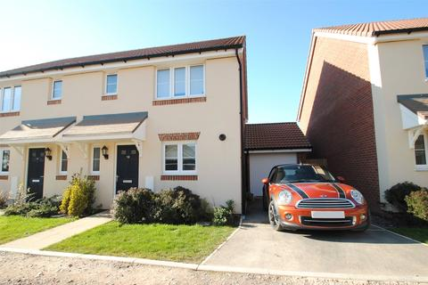 3 bedroom semi-detached house to rent - Fulmer Copse, Chivenor