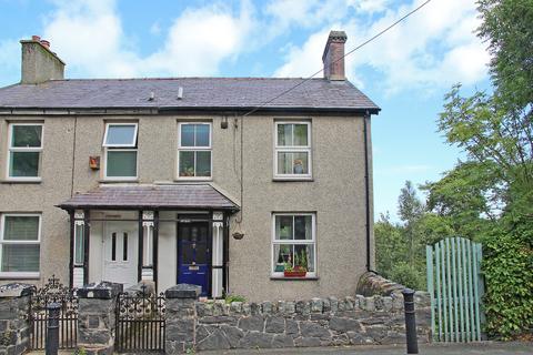 2 bedroom semi-detached house for sale - Min Y Graig, Tregarth, North Wales