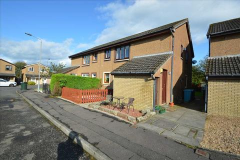 2 bedroom apartment for sale - Reynolds Path, Wishaw