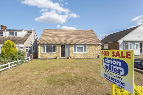 3 bedroom detached bungalow for sale - Lunsford Lane, Larkfield