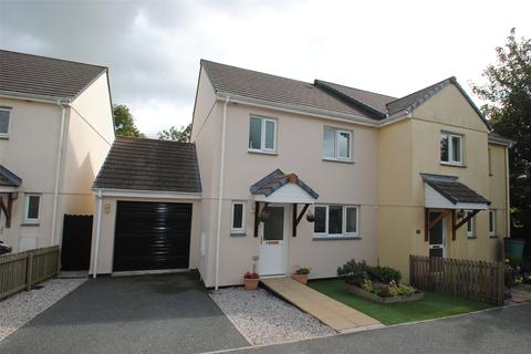 3 bedroom semi-detached house to rent - Bury Close, Warbstow