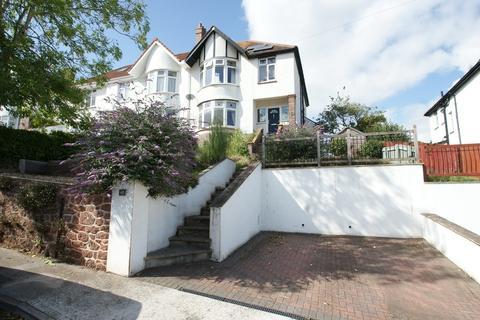 4 bedroom semi-detached house for sale - Laura Grove   Preston   Paignton