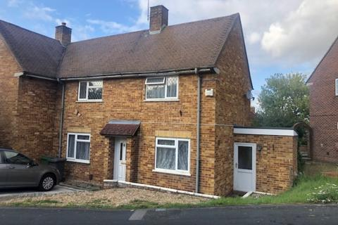 2 bedroom semi-detached house to rent - Shepherds Road, Winchester