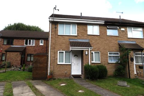 1 bedroom semi-detached house to rent - Blackshaw Drive, Walsgrave