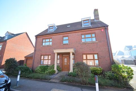 5 bedroom detached house to rent - 24 Sanderling Way, Locks Common, Porthcawl, Bridgend County Borough, CF36 3TD