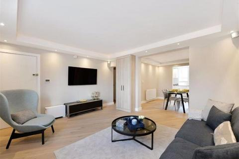 2 bedroom apartment to rent - Macready House, 75          Crawford Street