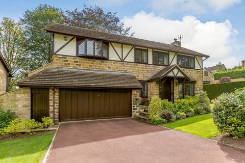 5 bedroom detached house for sale - The Ridge, Linton, LS22