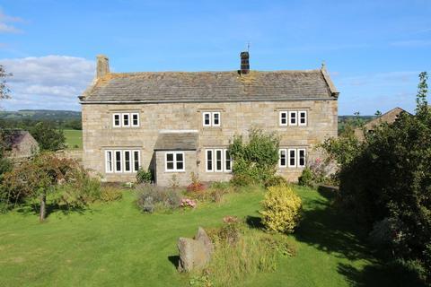 4 bedroom farm house for sale - Burnt Yates, Harrogate