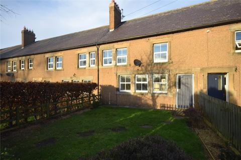 3 bedroom terraced house to rent - Long Row, Stamford, ALNWICK, Northumberland, NE66