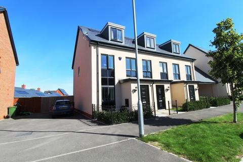3 bedroom townhouse for sale - Bishops Cleeve