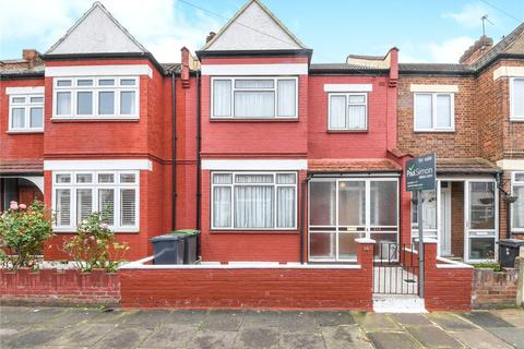 3 bedroom terraced house for sale - Sirdar Road, Wood Green, London, N22
