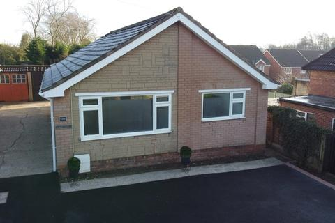 3 bedroom detached bungalow to rent - Coventry Road, Kingsbury
