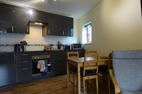 2 bedroom flat to rent - City Heights, 85 Old Snow Hill, Birmingham, B4
