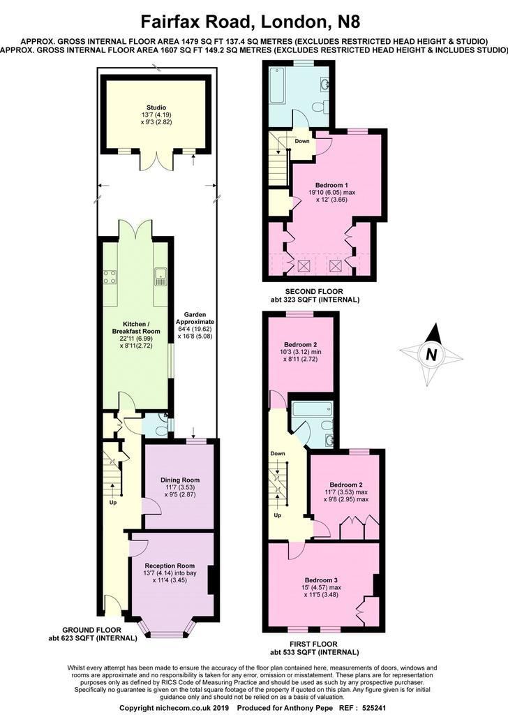 Floorplan: Picture No. 26