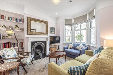 4 bedroom terraced house for sale - Fairfax Road, London, N8